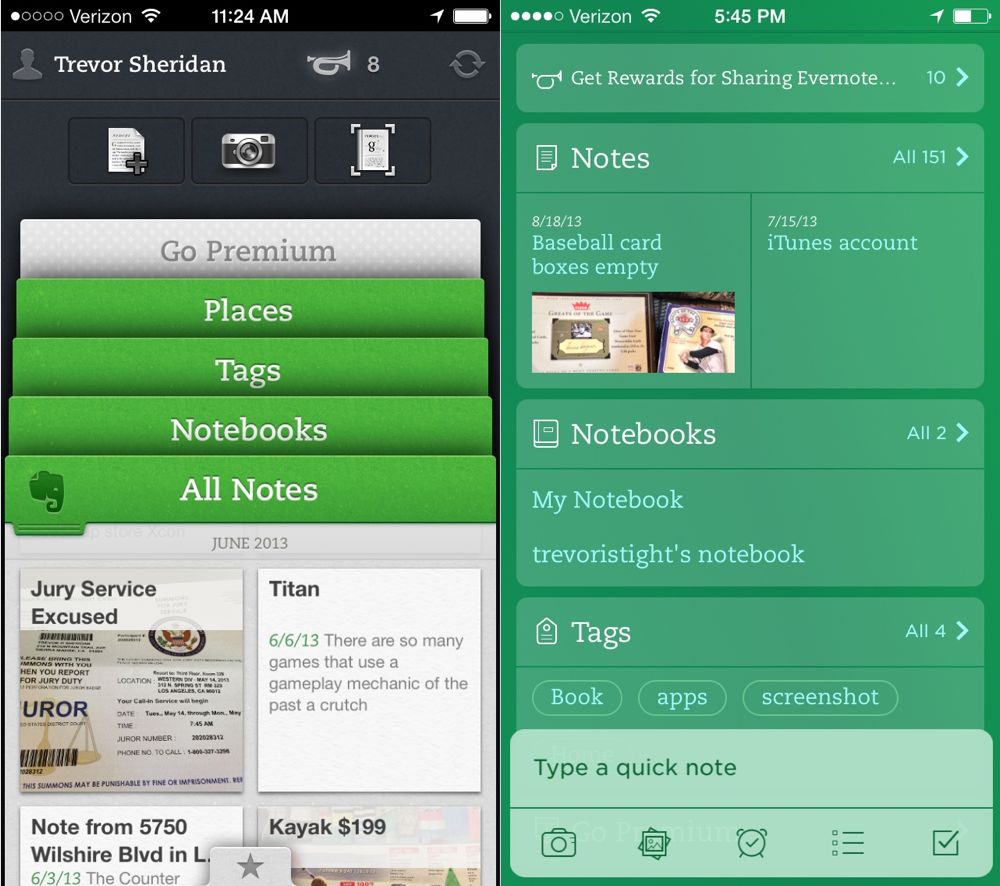 evernote-app-iphone